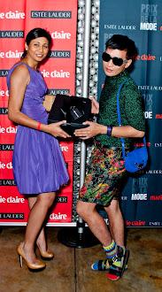 Marie Claire Prix De La Mode