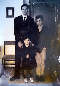 José Carlos, Marcos y Mario