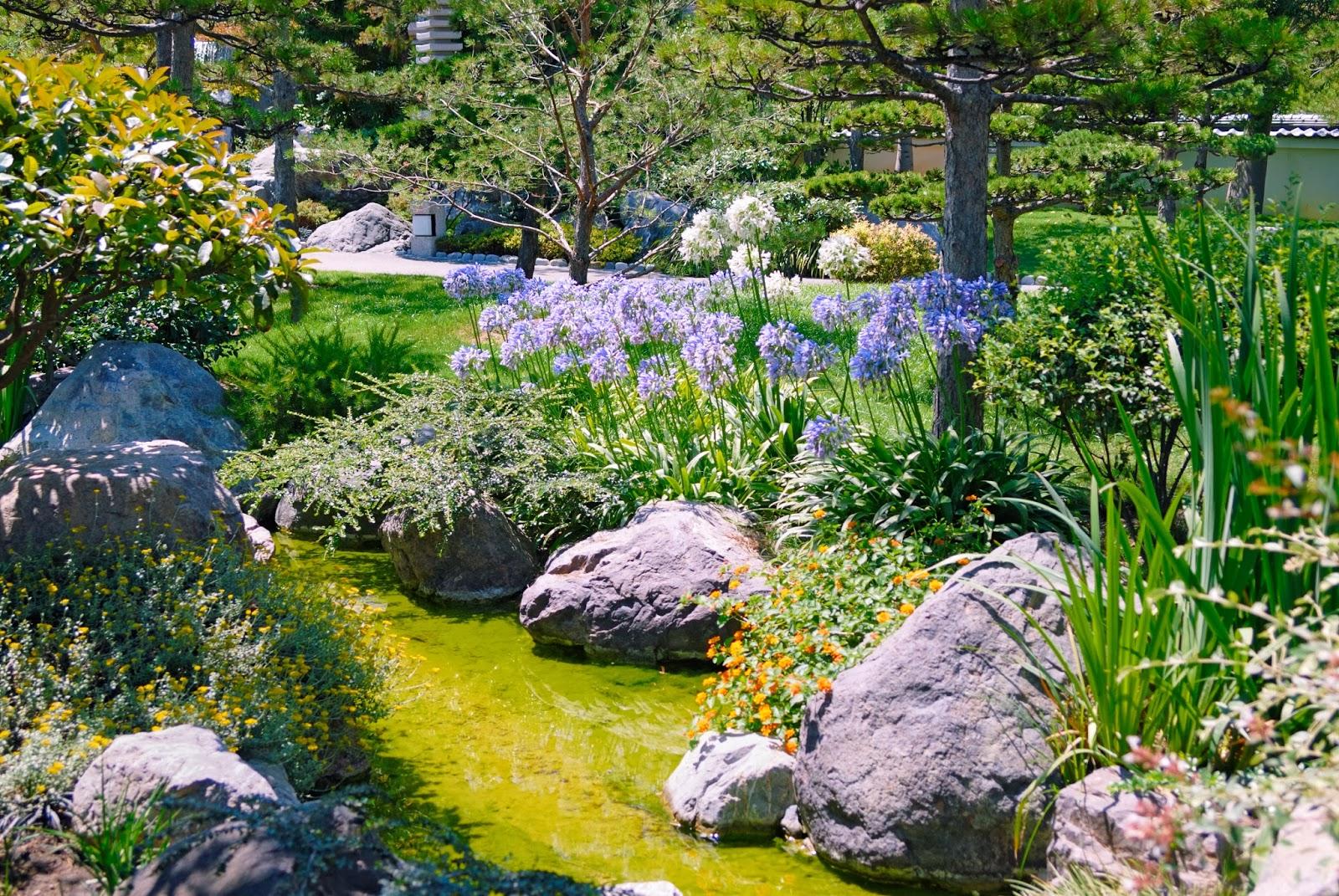 arte y jardiner a empleo del color en dise o de jardines