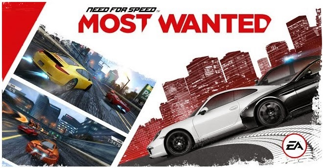 Android geek need for speed most wanted para android for Nfs most wanted android