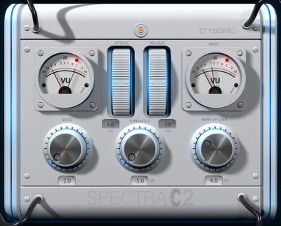 Crysonic Spectraphy 2HD VST 2 3