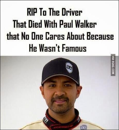 Street racing quotes paul walker