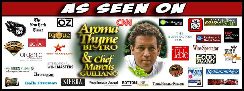 Chef Marcus Guiliano, Chef on a Mission TV, Chef Video, Health Chef, Food Activist, Chef Consultant