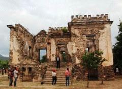 """Timor-Leste: Prisão do Ai Pelo, """"preservar a ruína e construir um museu local"""""""