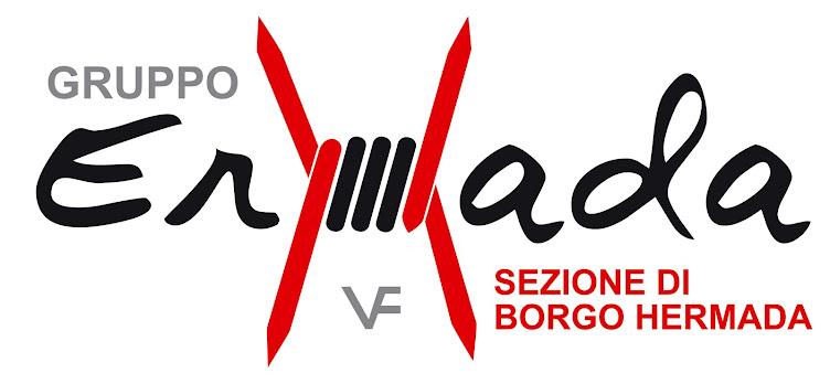 Gruppo Ermada Flavio Vidonis Sezione Borgo Hermada