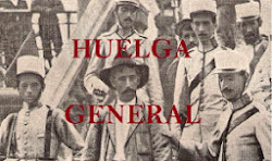 Huelga general.