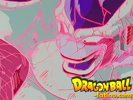 Dragon Ball Z capitulo 83