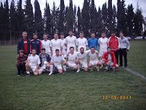 2010 - 2011 Α' ΕΠΣ Αιτωλ/νίας