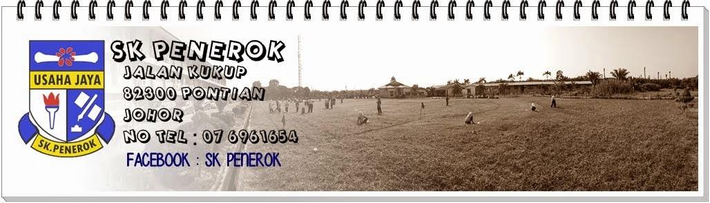 SK Penerok