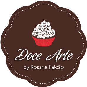 Doce Arte by Rosane Falcão
