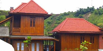 Daftar Penginapan Hotel Murah Di Lembang Bandung