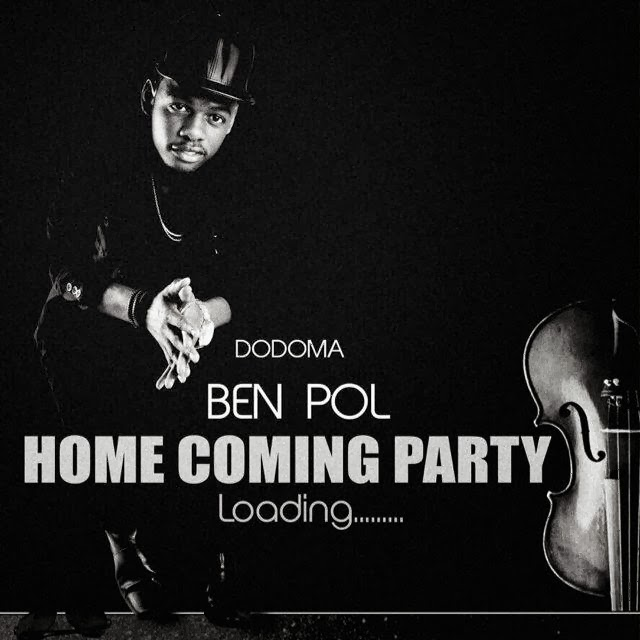 BEN POL @ HOMECOMING