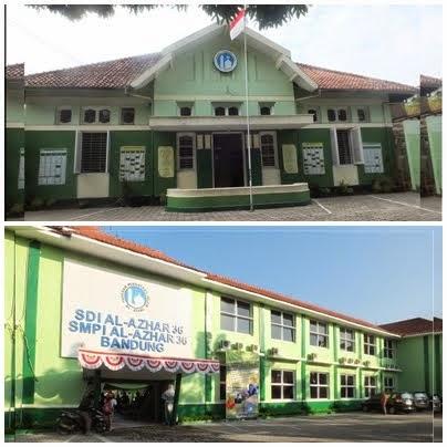 SD Islam Al Azhar 36 Bandung