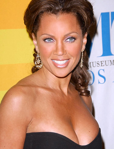 Vanessa Williams - Pictures Gallery