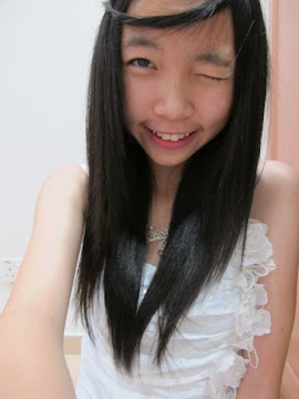 Imma Mrs Chiang :P