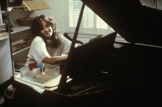 Debra Winger actress interview