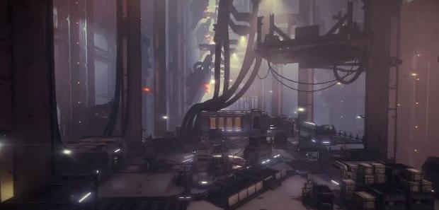 Killzone Shadow Fall Gets Two Free DLC Maps
