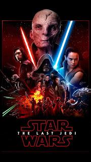 Star Wars: Os Últimos Jedi Legendado Online