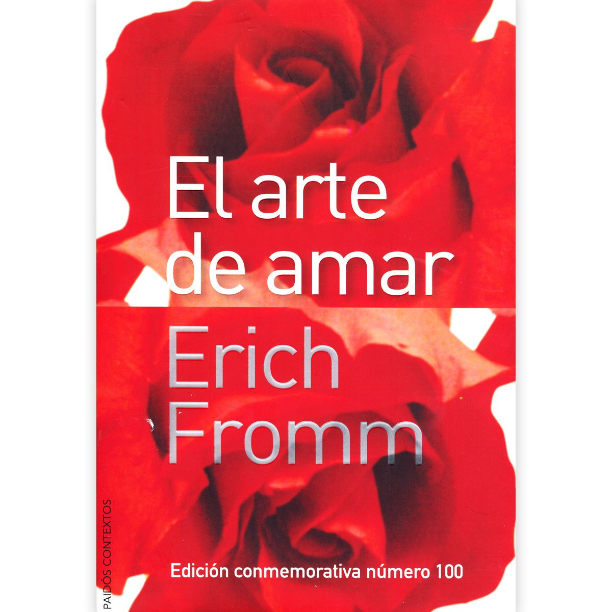 El arte de amar erich fromm 1956