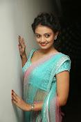 Nikitha Narayan latest glam pics-thumbnail-19