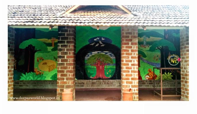 MadangarlyMural-Ahalia-Heritage-Village-HuesnShades