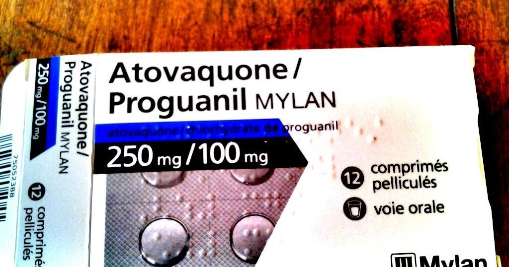 Malaria, paludisme un nouveau générique préventif