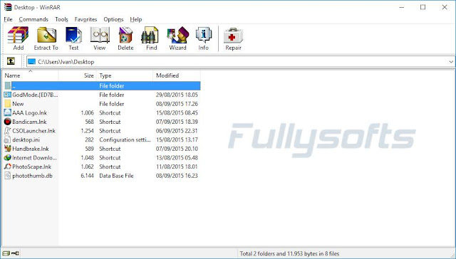 Download WinRAR 5.30 Beta 4 Incl. Repack