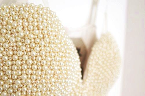 how to tell what kind of pearls you have
