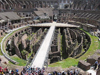 Colosseum Travel World