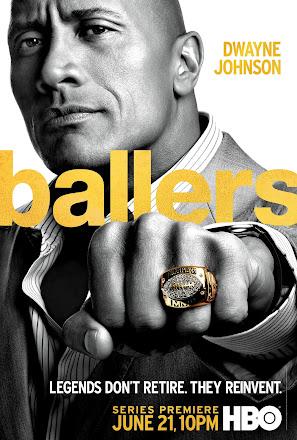 Ballers 2015