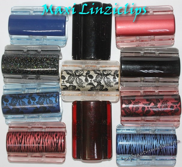 Linziclip claw hair clips review, history, fans: Feature