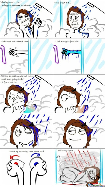 Shower funny pictures