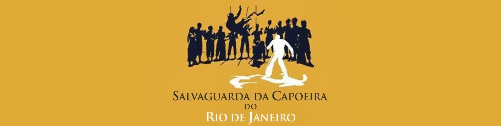 Salvaguarda da Capoeira do Rio de Janeiro