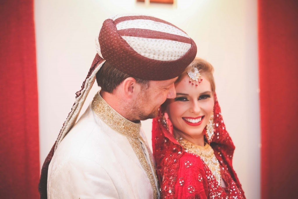 Video-Boda lisa alex pakistan