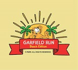 Garfeild Run 2015 - Singapore