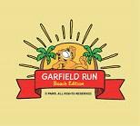 Garfeild Run 2015 - Singapore