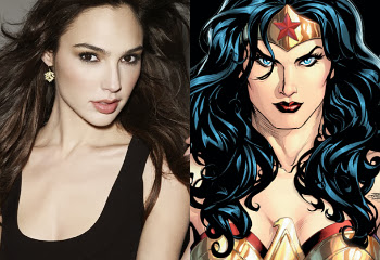Movie Club Batam Siapakah Yang Terpilih Menjadi Pemeran Wonder Woman