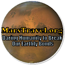 Mars Travel