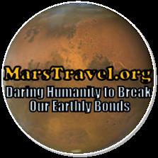 Mars Travel