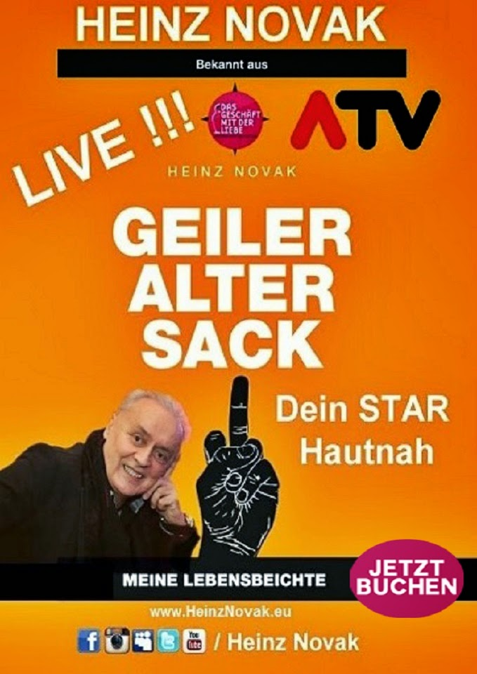 alter geiler sack