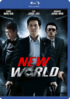 Operación Nuevo Mundo [2013] Audio Latino BRrip XviD [RG][UP][UD][WP][1F]
