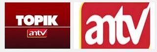 ANTV TV online dan streaming Indonesia yang menayangkan berita, gosip, hiburan, olahraga dan sepakbola.
