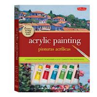 Acrylic Painting Kit