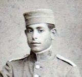 Soldado José Picón González