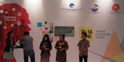 Daftar Smartphone Terbaik versi Indonesia Celluler Awards 2015