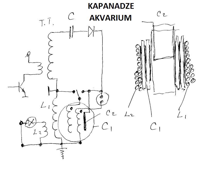 Gravitations-Magnetmotor Bauanleitung