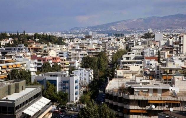 Έτσι θα πετάξουν τους Ελληνες από τα σπίτια τους!  Έξωση και μετά… επίδομα ενοικίου