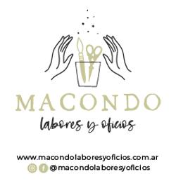 Macondo labores y oficios