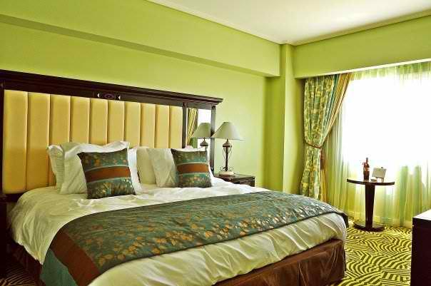 Imperial Palace Cebu Room Rates