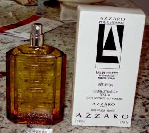 Perfumes Baratos: Qué Son Los Perfumes Tester
